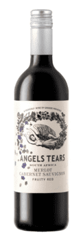 GRANDE PROVENCE Angel Tears Red 2018 13,5%