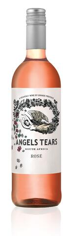 Angel Tears Rosé 2017 13,5%