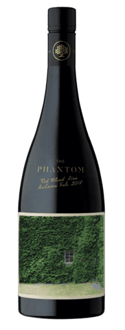 GEMTREE ØKO THE PHANTOM 2018 14,5%