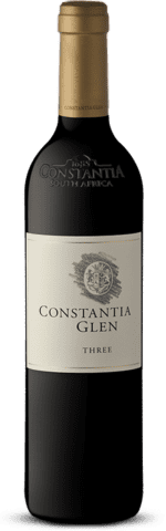 CONSTANTIA GLEN THREE 2015 14,5%